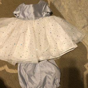 Fancy marmeletta dress 6/9 holiday?